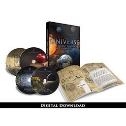 The Universe: A Journey Through God's Grand Design-Digital
