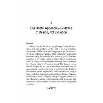Dr. Randy Guliuzza Twenty Evolutionary Blunders - eBook