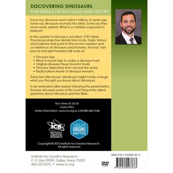 Mr. Brian Thomas Discovering Dinosaurs - Download