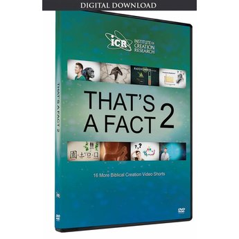 That's a Fact 2 (DVD) - Download