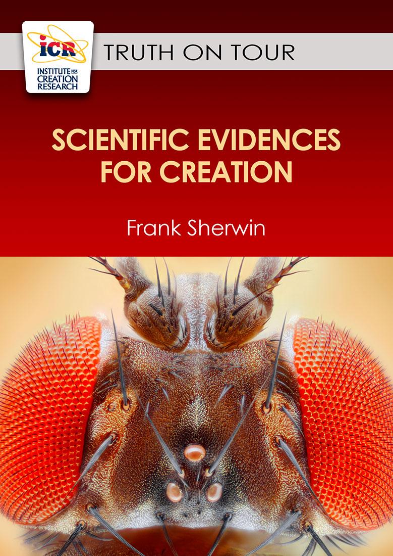 Scientific Evidences for Creation