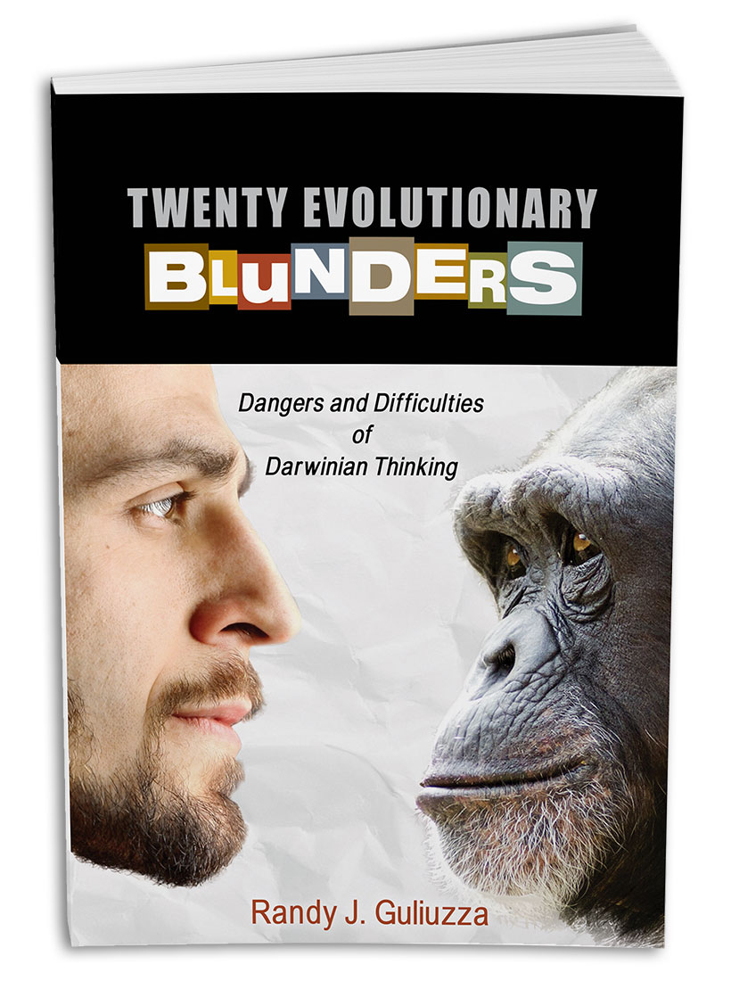 Twenty Evolutionary Blunders