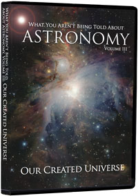 What you Aren't Being Told About Astronomy: Vol 3