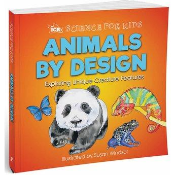 Animals by Design: Exploring Unique Creature Features