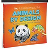 Animals by Design: Exploring Unique Creature Features - eBook