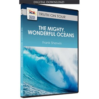 Mr. Frank Sherwin The Mighty, Wonderful Oceans - Download