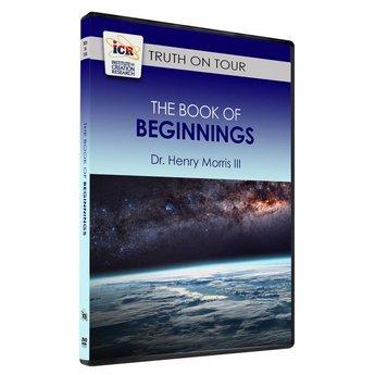 Dr. Henry Morris III The Book of Beginnings (DVD)