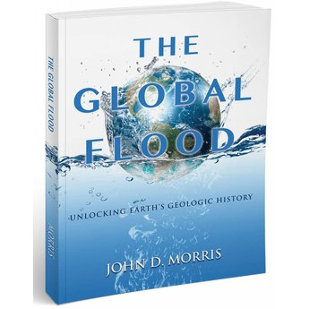 Dr. John Morris The Global Flood