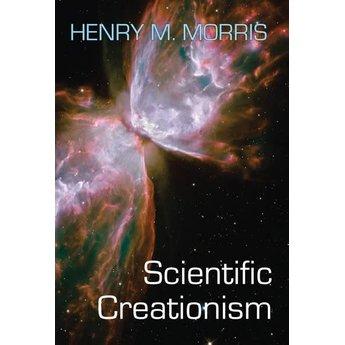 Dr. Henry Morris Scientific Creationism