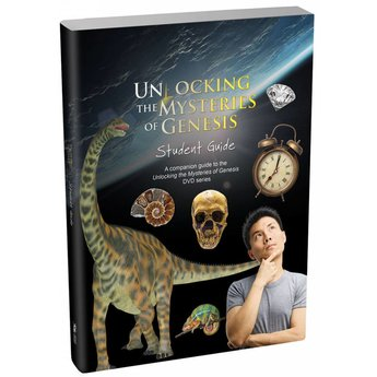 Unlocking the Mysteries of Genesis Student Guide