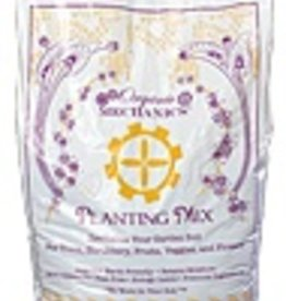 Organic Mechanics Planting Mix OM Planting Mix, 1 cu ft, 1 cu ft