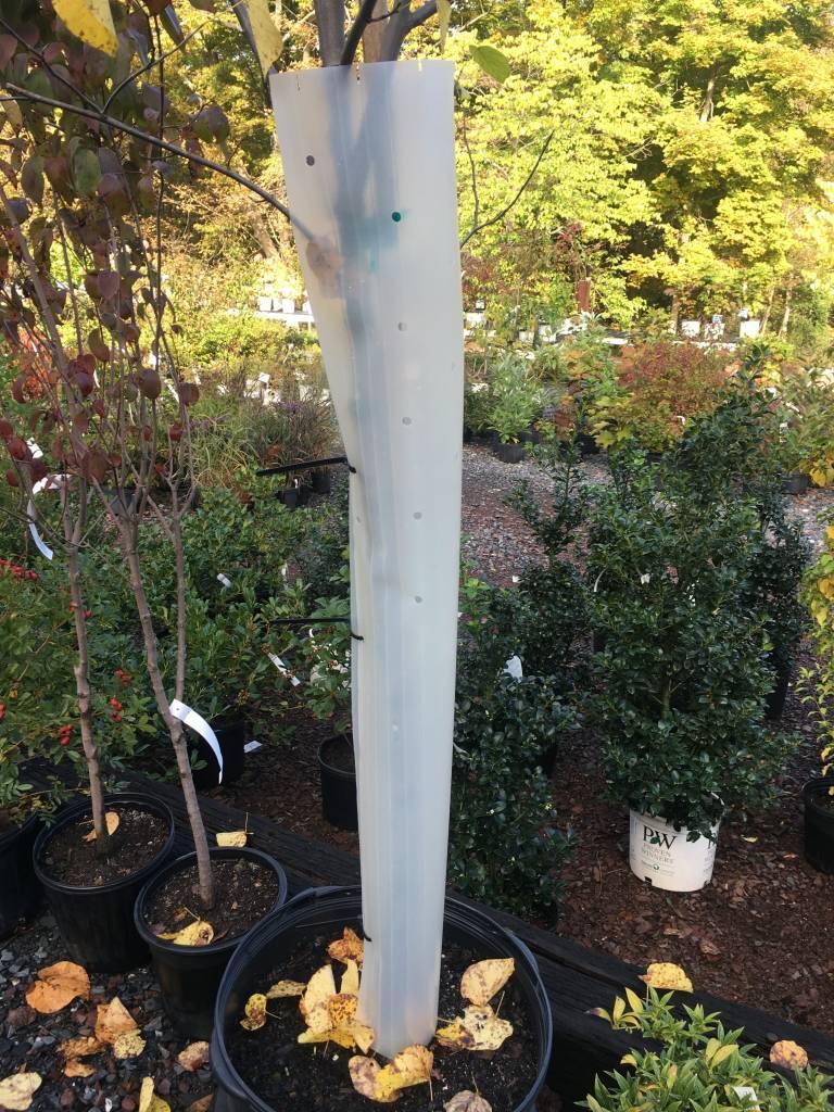 "Tree Pro Tree Protector, Tree Pro Small, 48"" w/ 3 zip ties"