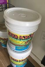 Deer Scram Deer Scram Granular Repellent, 25 lb