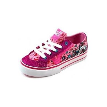Vans Vans Pink for Girls