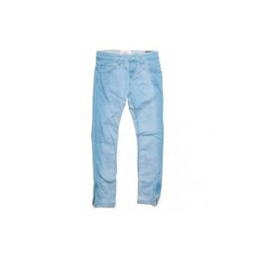 Levi's Light blue jeans