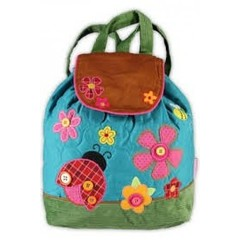 Benetton Bag with print