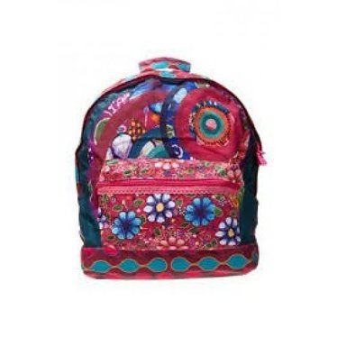 Desigual Backpack with print