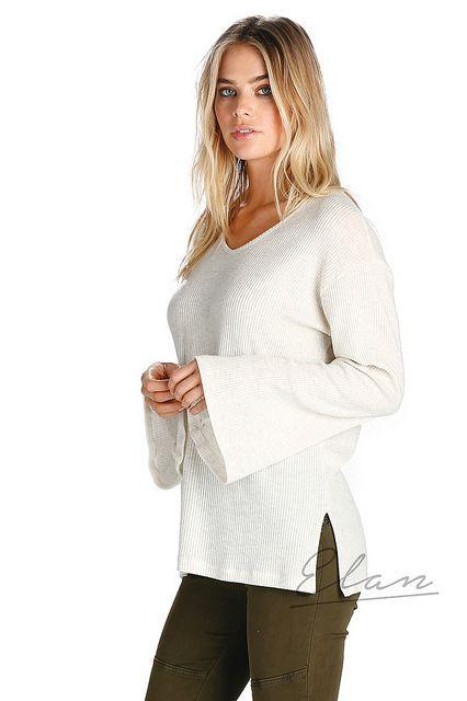 ELAN Monroe Belle Sleeve