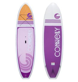 Connelly SUP Connelly 2016 CL 9'9'' Mauve + Pagaie carbone