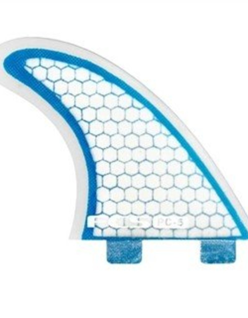 FCS FINS FCS PC 5 Tri Fin Set