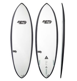 "Hayden Shapes SURF Hayden Shapes Hypto Crypto 5'8"" FF"