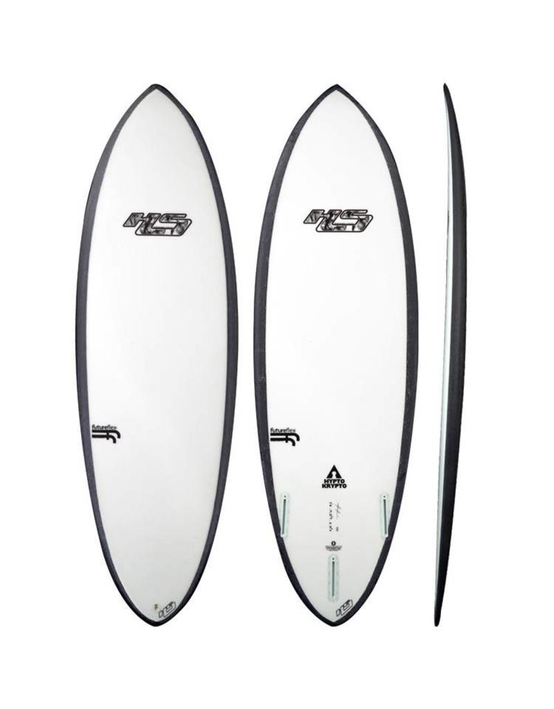 "Haydenshapes SURF Hayden Shapes Hypto Crypto 5'8"" FF"