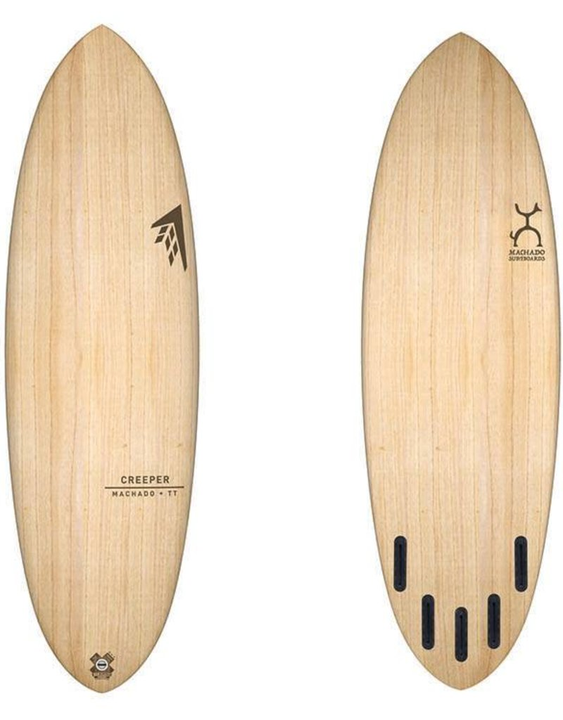 Firewire Surfboards Firewire Creeper 5'10'' TT (FCS II)