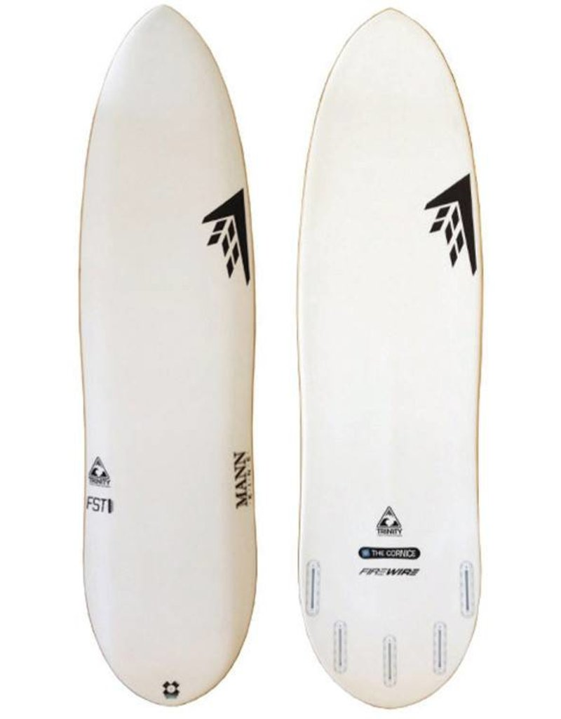 Firewire Surfboards Cornice FST 5'7 (Futures)