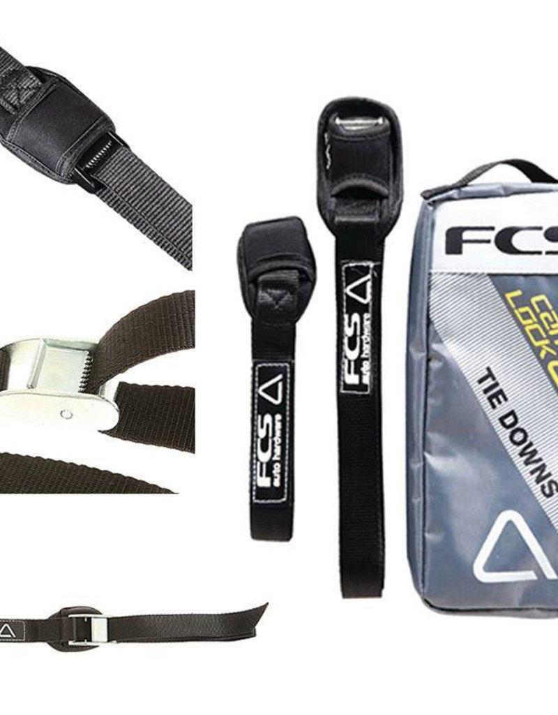 FCS Tie-Downs Cam Lock