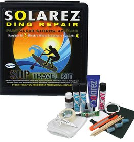 Solarez Travel kit sup pro epoxy kit