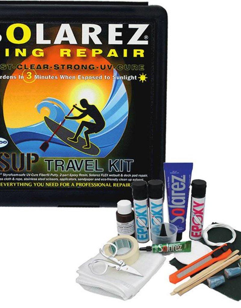 Solarez Travel Kit SUP Pro Epoxy