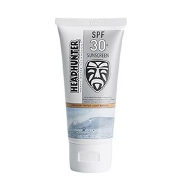 Head Hunter Tinted brown SPF 30 3oz
