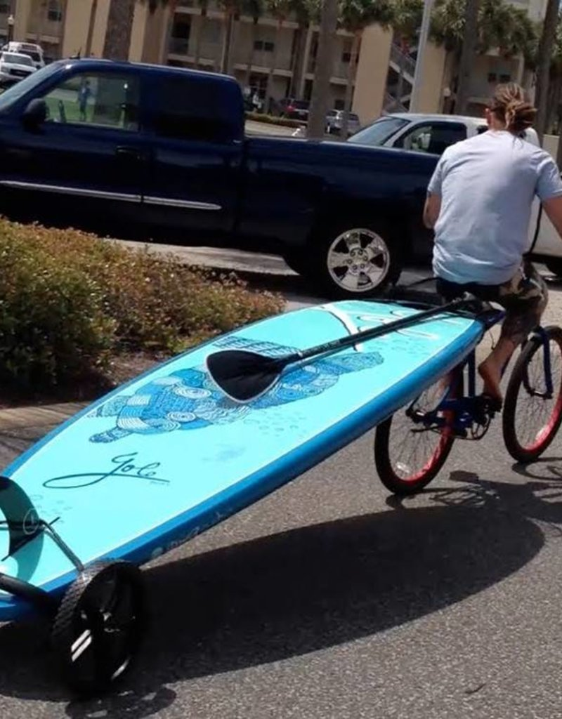 Northen Board SUP Wheels bike adaptor