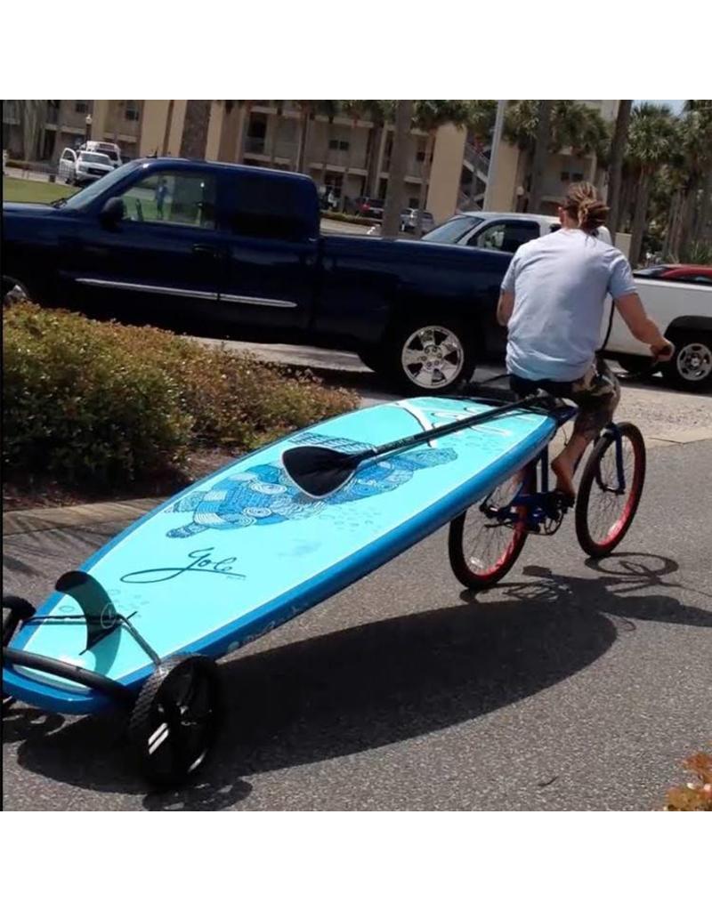 Northen Board Adaptateur SUP pour vélo