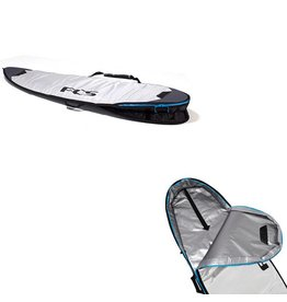FCS Boardbag Explorer 6'3 Short Board