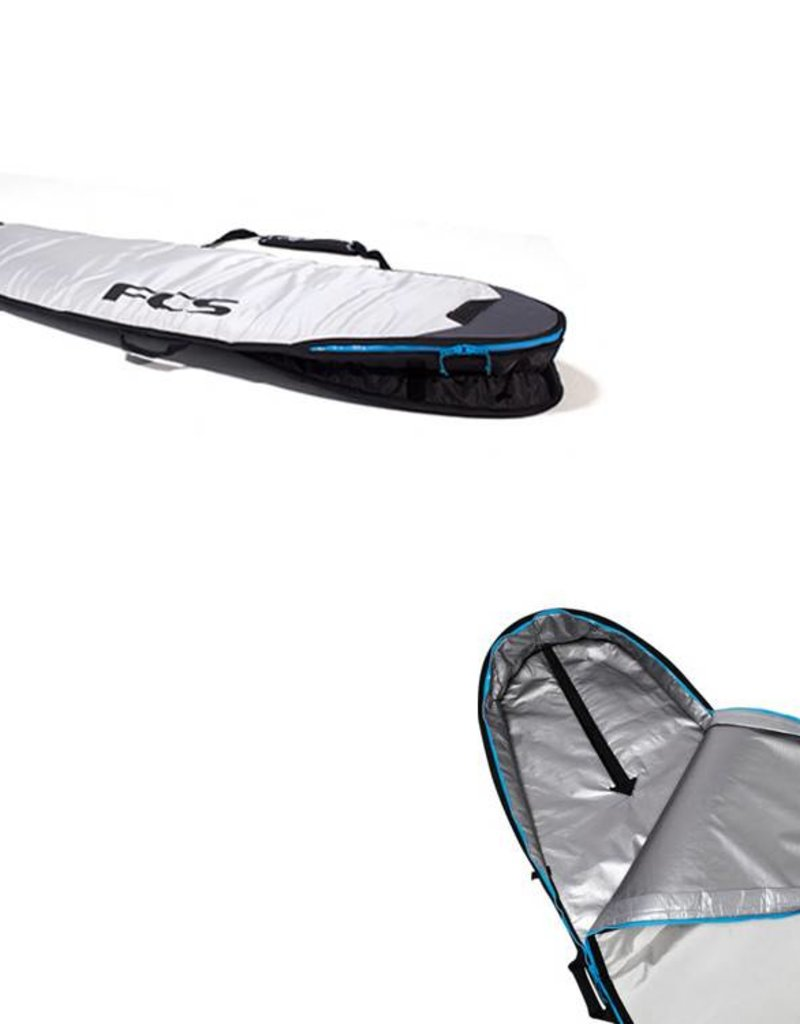 FCS Boardbag Explorer 6'3 Short Board