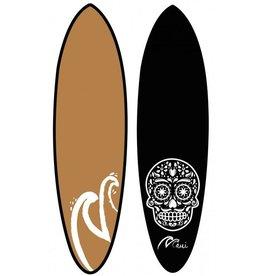 Maui SURF Maui 6'8 Black