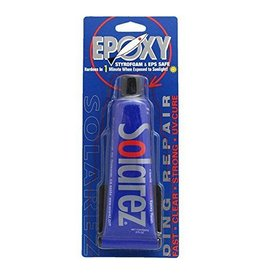 Solarez Epoxy Ding UV-Cure 2.0 oz Tube (EPS Safe)