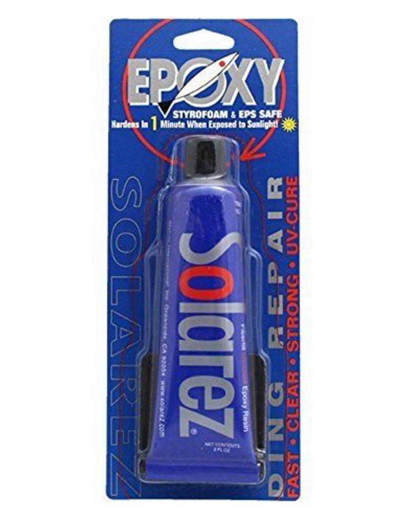 Solarez Epoxy Ding UV-Cure 2.0 oz Tube (EPS Safe)