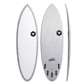 7s SURF 7s Slip Stream 5'7 CV clear