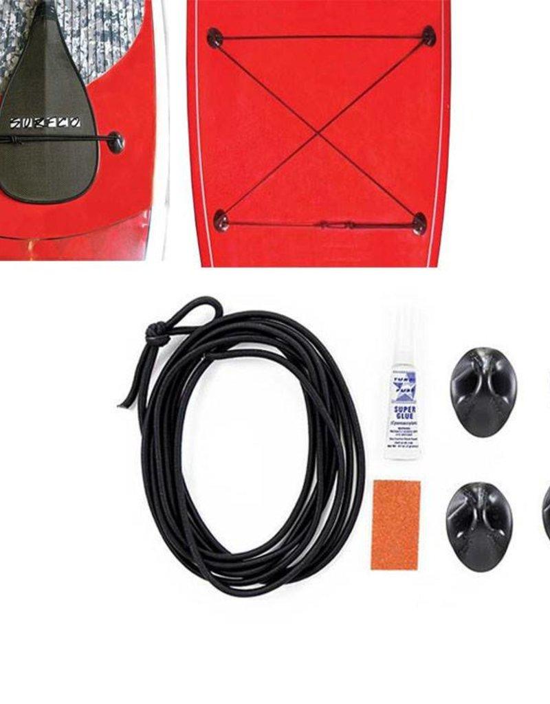 surfco EZ-plug deck rigging