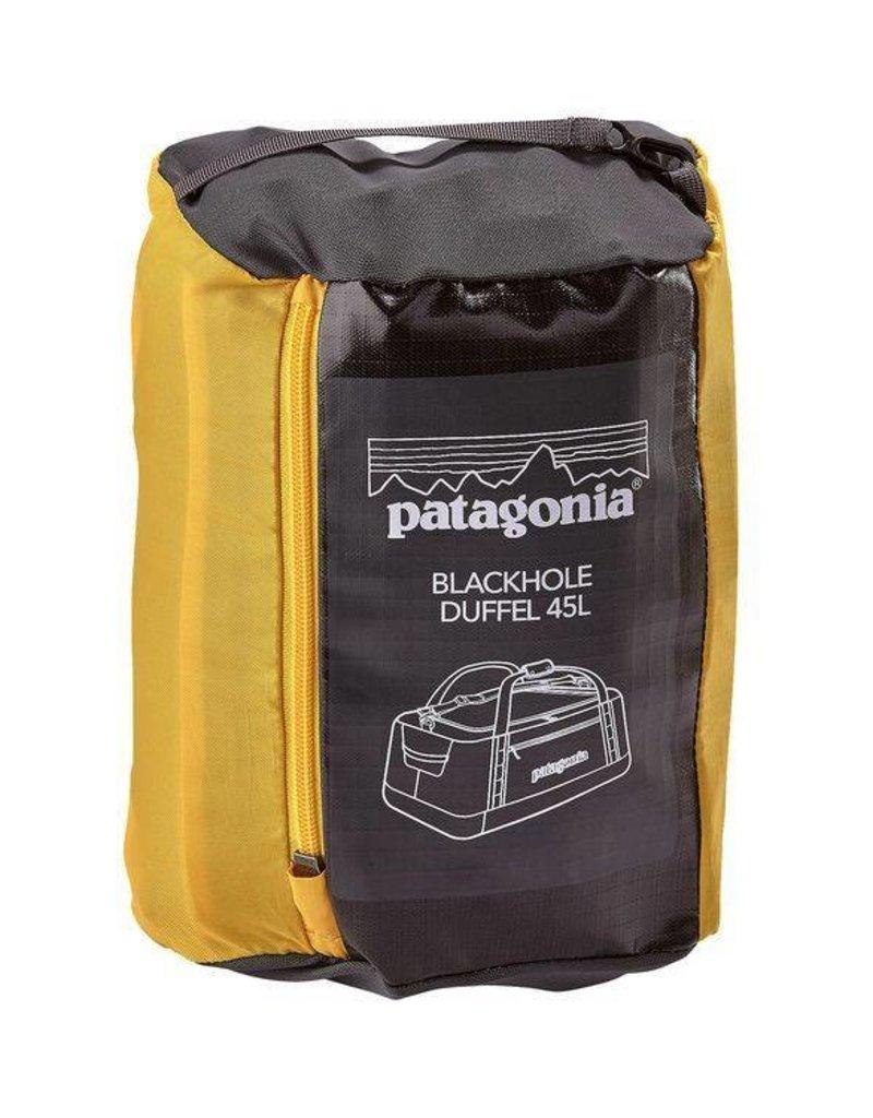Patagonia Black Hole Duffel BLK 45L