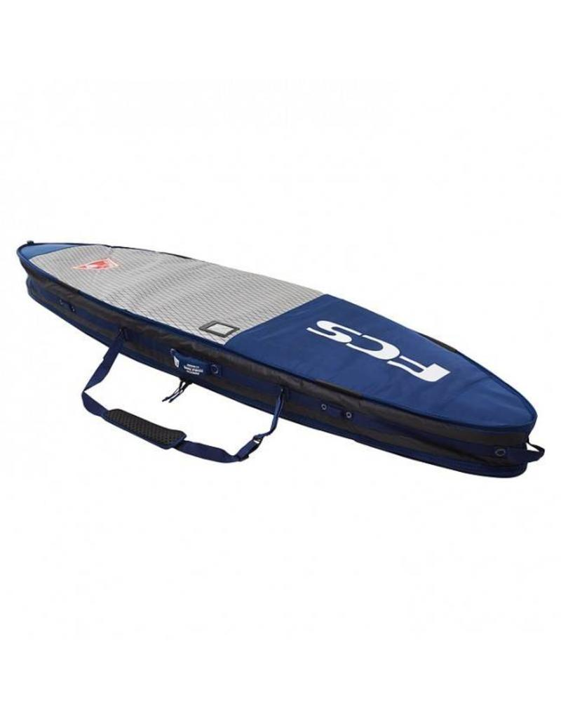 FCS Double Travel 6'7' Fun Boardbag