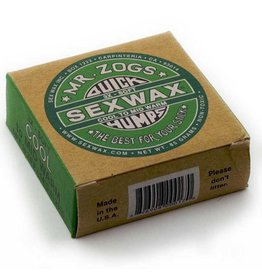 SEXWAX SEXWAX Green Cool to Mid Warm