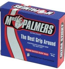 Mrs Palmer Surf Wax Original Warm