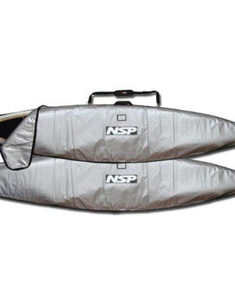 NSP Boardbag SUP race 14'