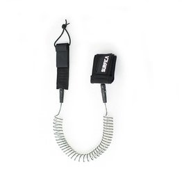 Surfica Leash Surfica 10'0 coiled 8mm