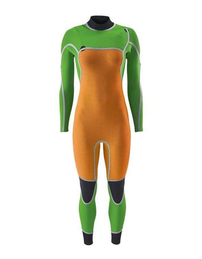 Patagonia W's R3 Yulex FZ Full Suit