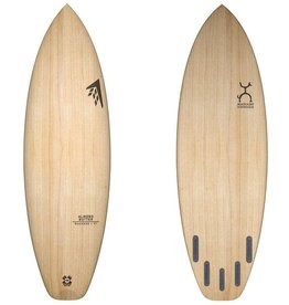 Firewire Surfboards Almond Butter