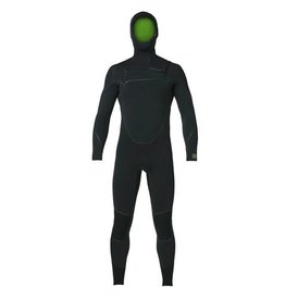 Patagonia Patagonia M's R2 Yulex FZ Hooded Full Suit